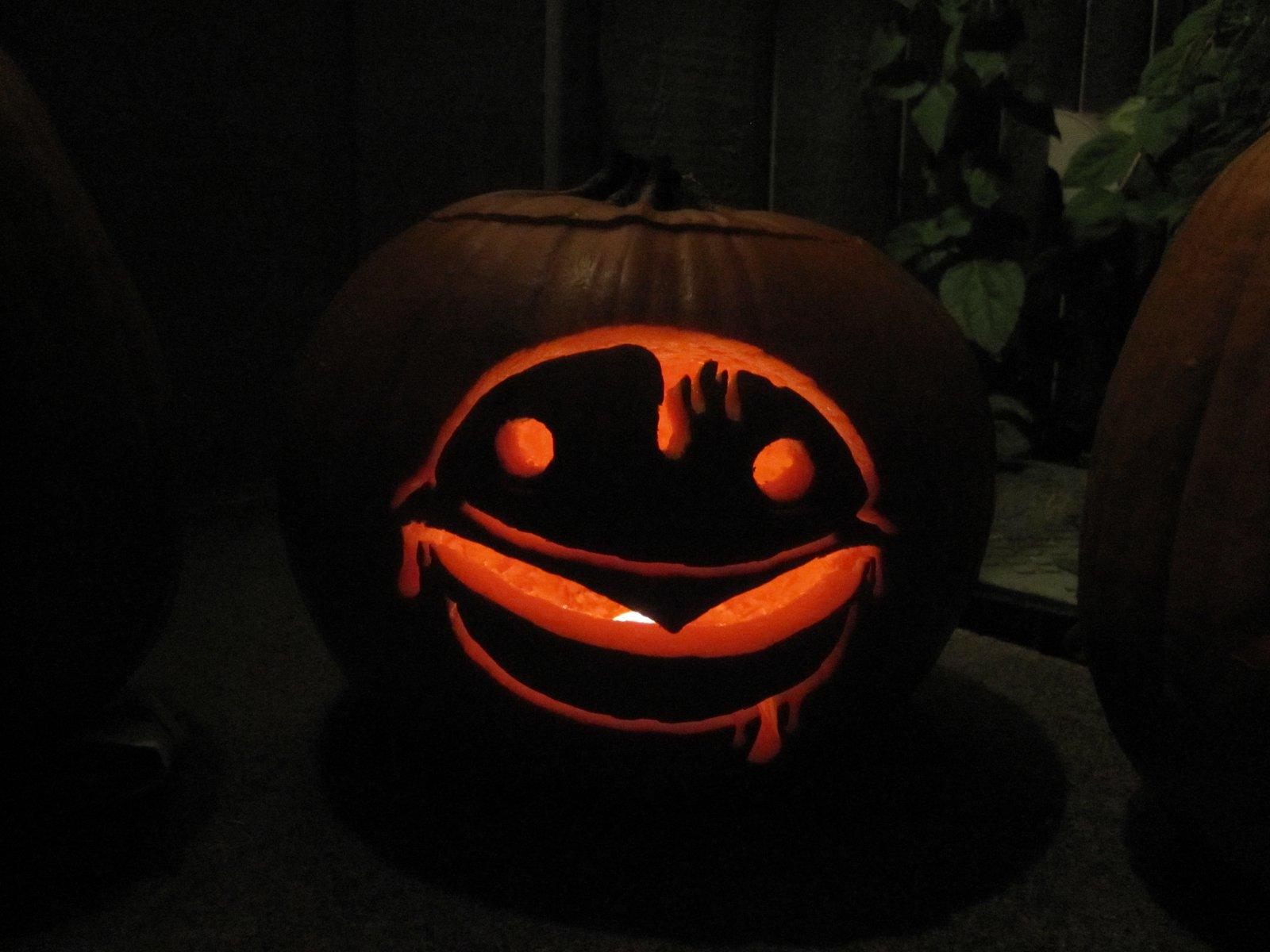Happy Saga Halloween