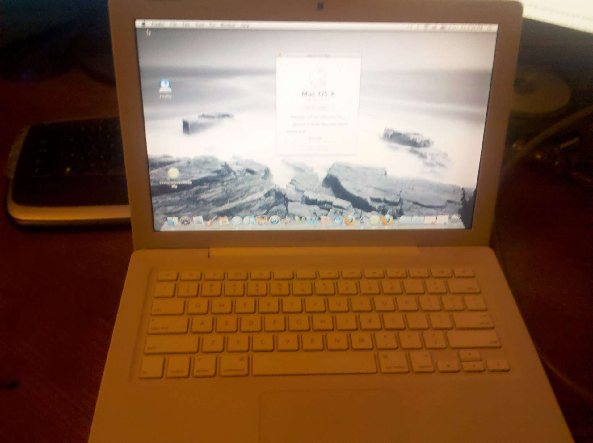 Mac for sale
