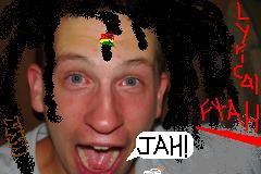 JAH-WENZ