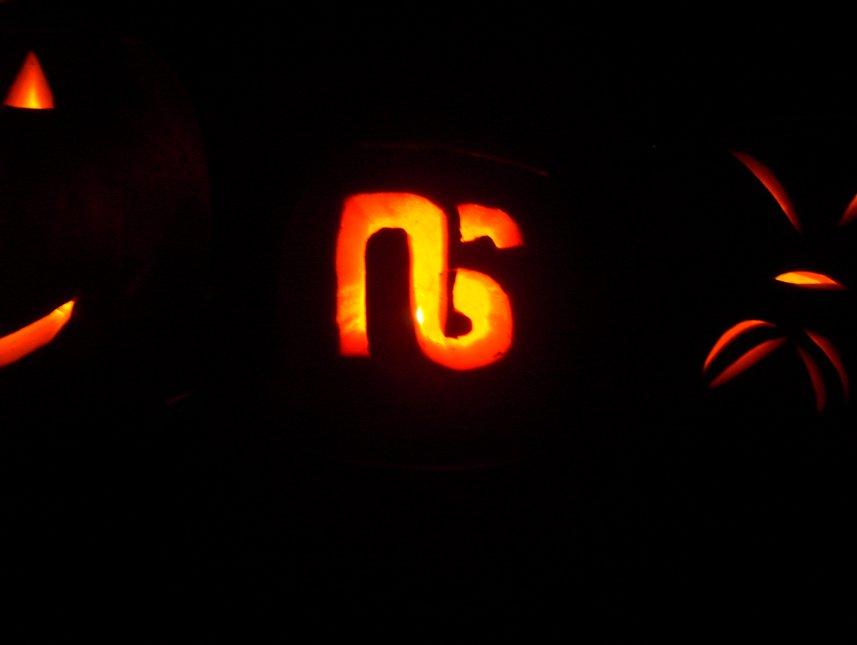 Yeah ns pumpkin