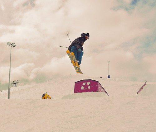 Snowpark NZ