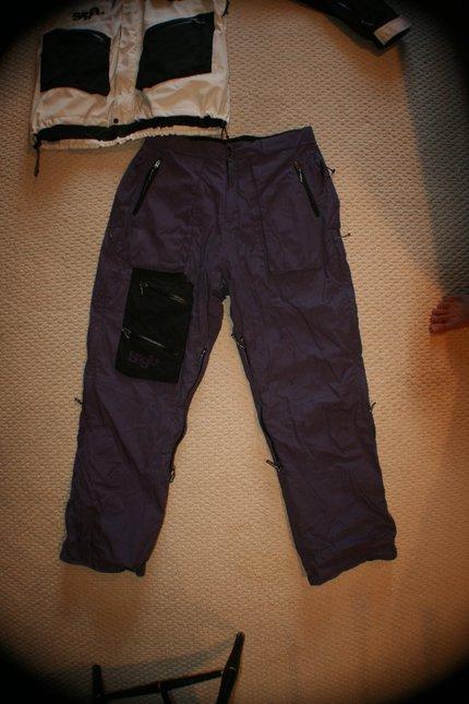 SAGA XL Pant1