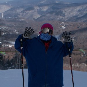 High 5 at Killington