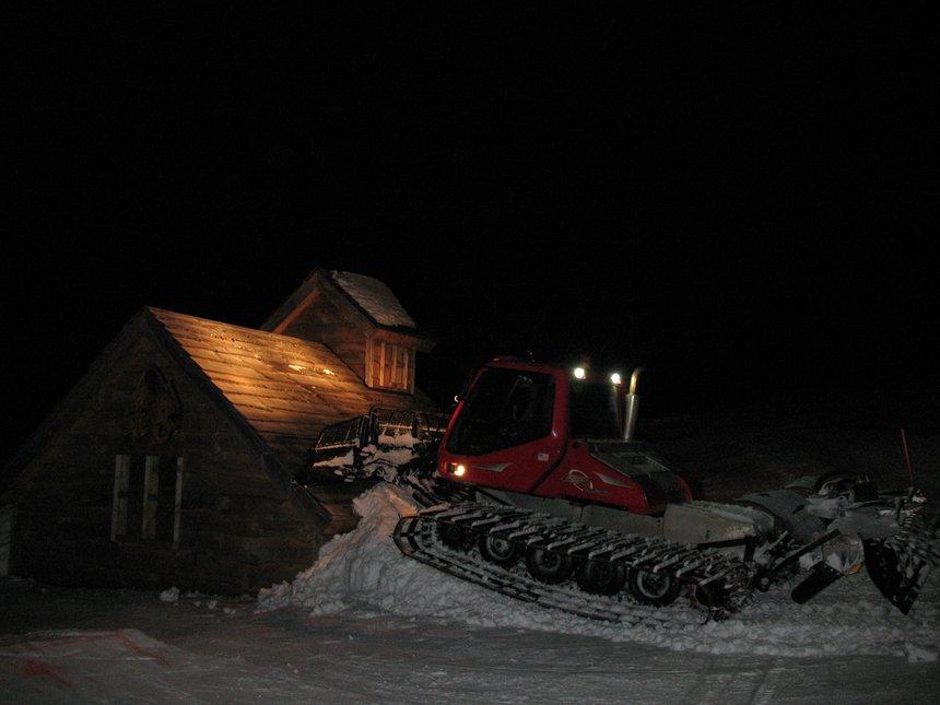 Sug shack