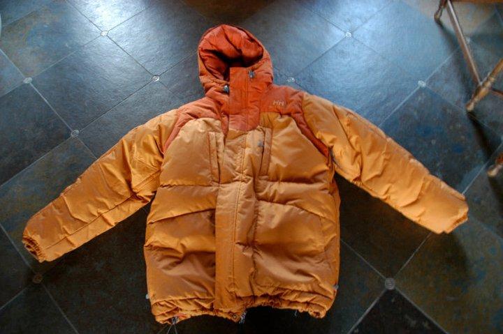 Xxl h/h jacket