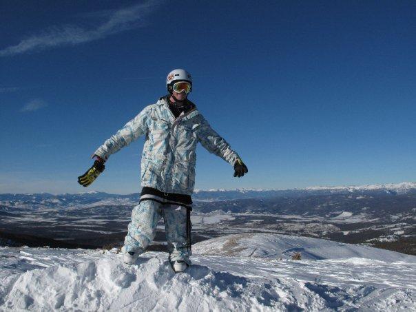 Breck!