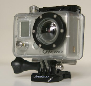HD GoPro HERO helmtet cam