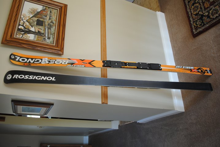 Gs skis for sale