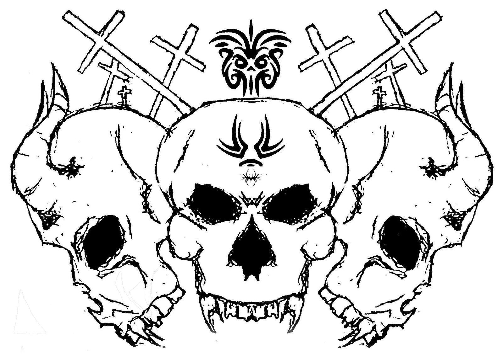 Skullgraveyard