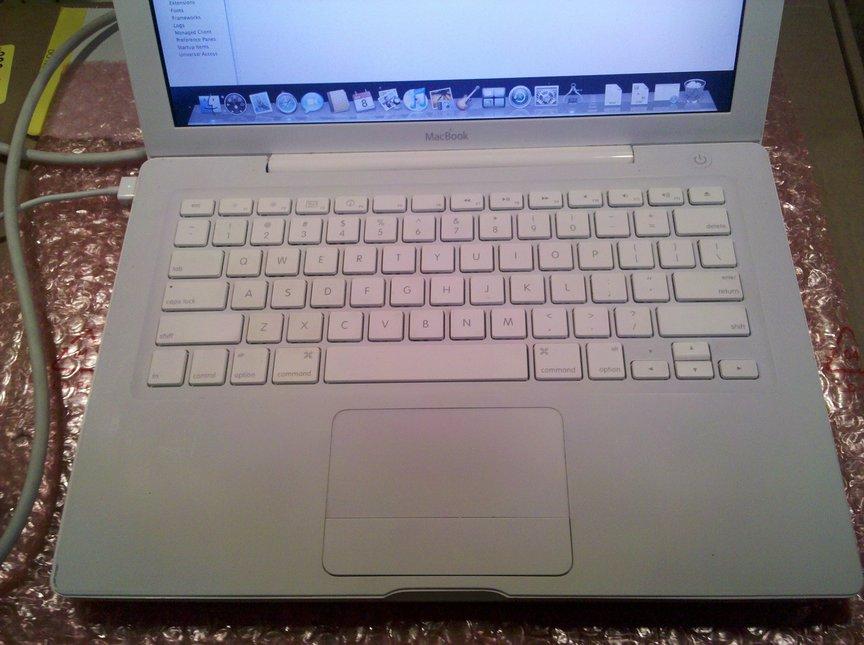 Macbook 183