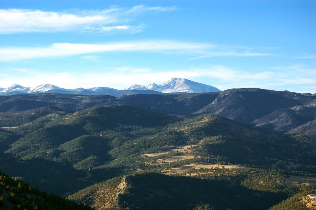 View off Flagstaff 3