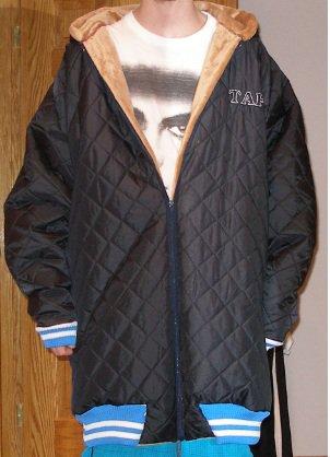 TAF jacket