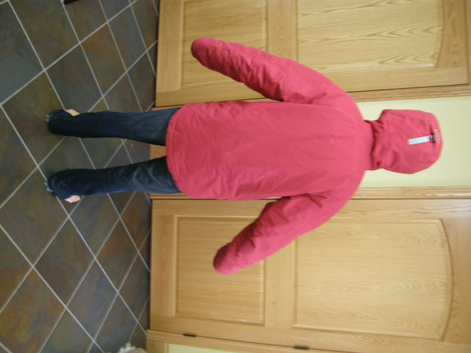 Sweet Protection Jacket for sale