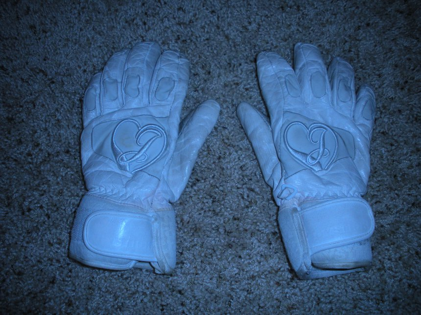 Joystick gloves 1