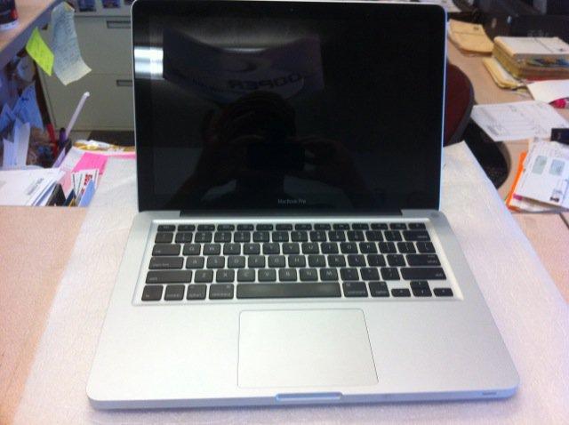 Macbook 2.26ghz