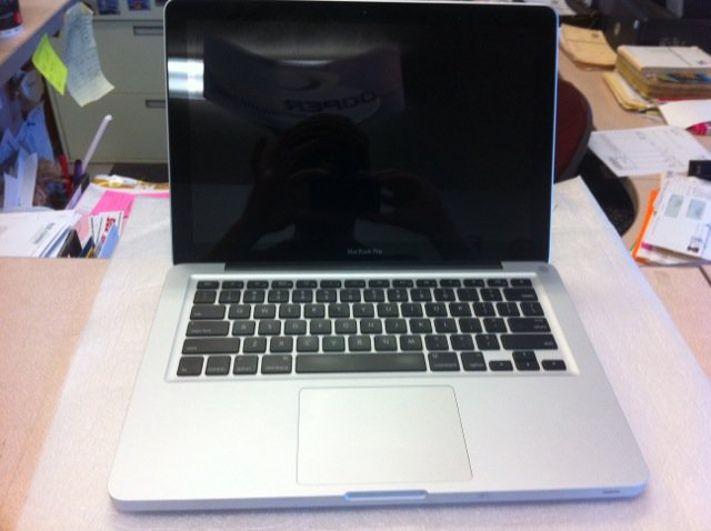 Macbook 2.26ghz