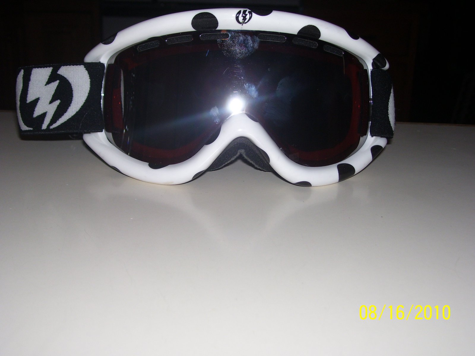 Electric Goggles