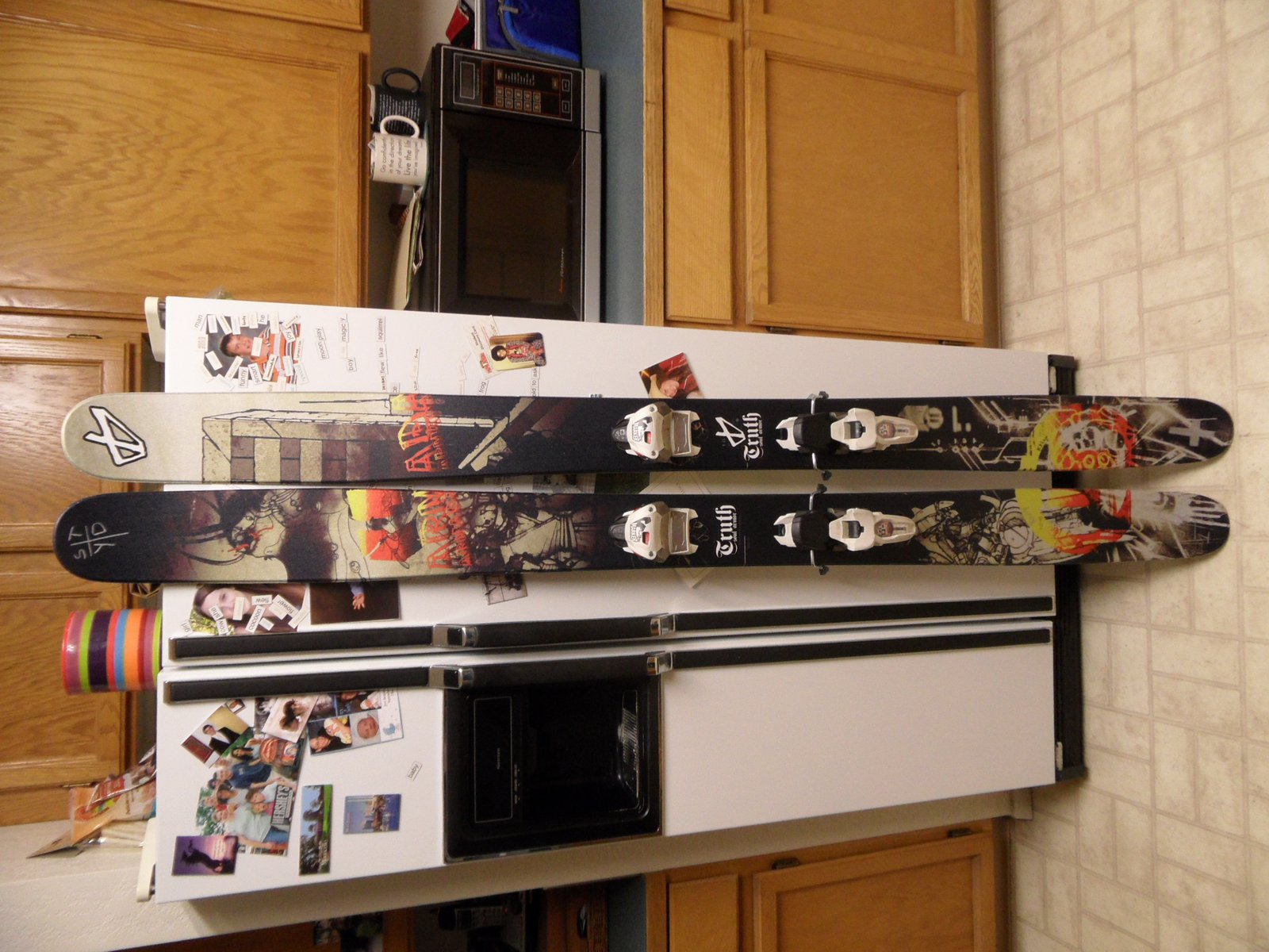 My new quiver