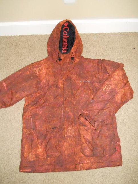 Jacket FS