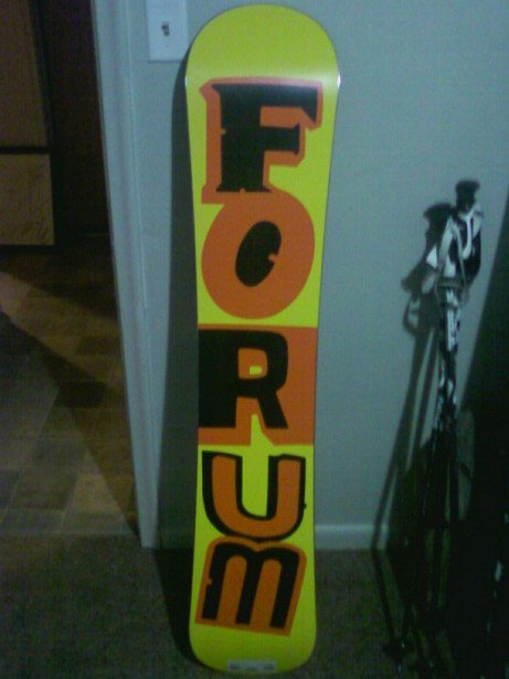 Snowboard for sale!