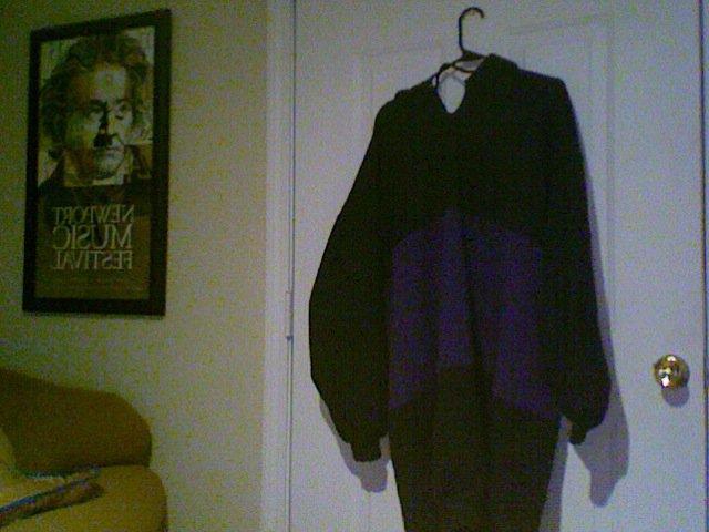 37 Inch Custom hoodie