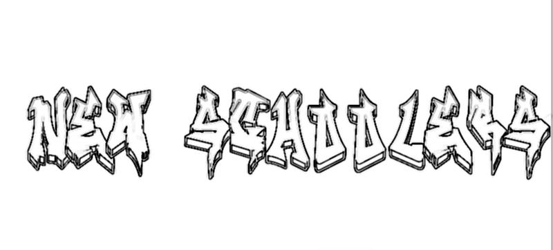 NS graffiti
