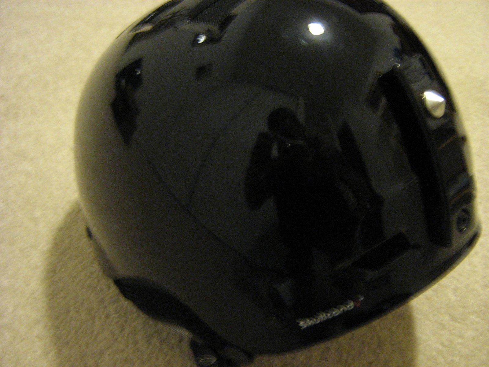 Helm!