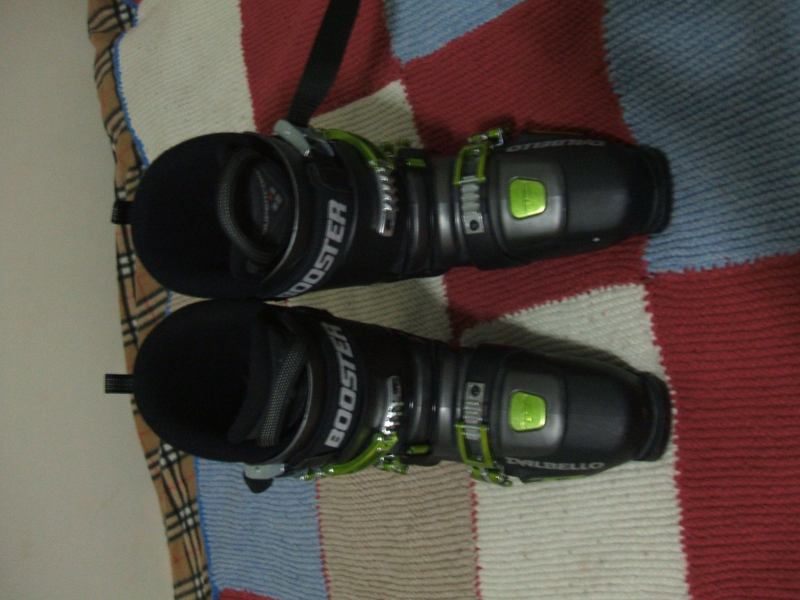 07 Dalbello Krypton Pro Boots