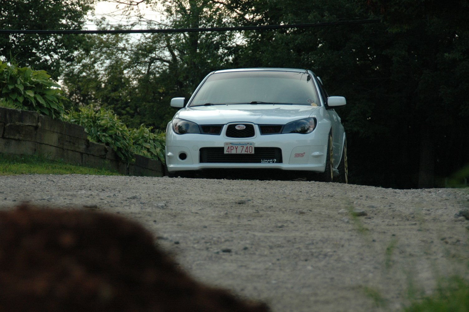 Last day of the sti:(