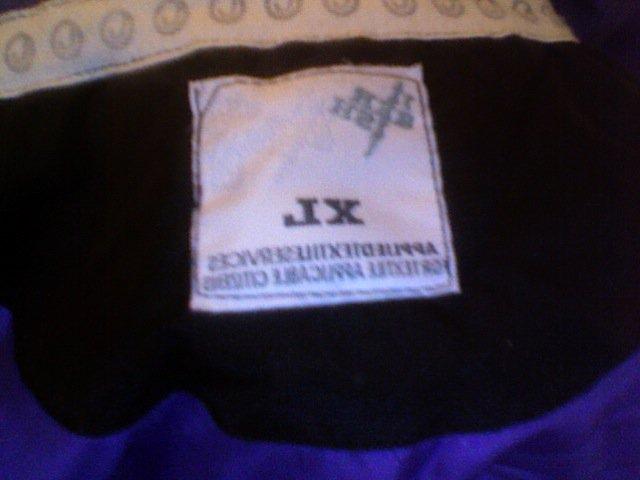 XL Jiberish Ignant