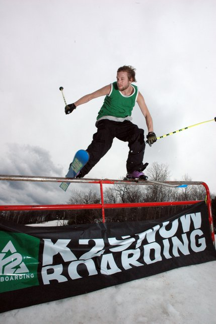 Midwest Superpark 2010