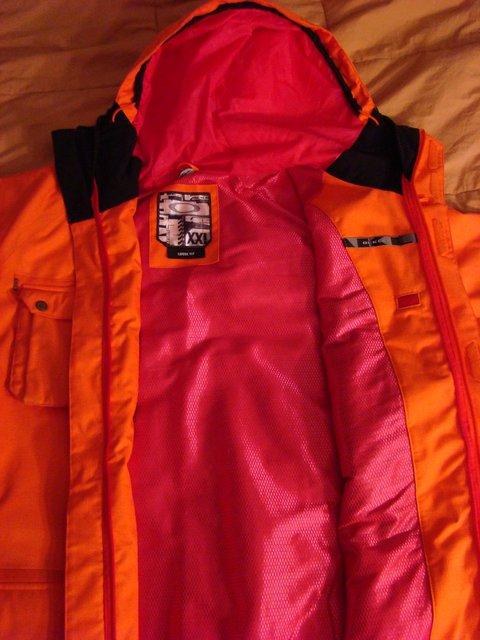Batallion Lite Jacket