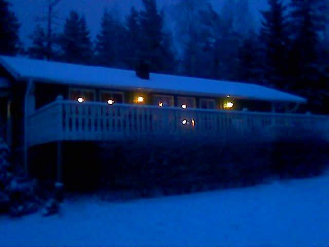 Snow&Darkness