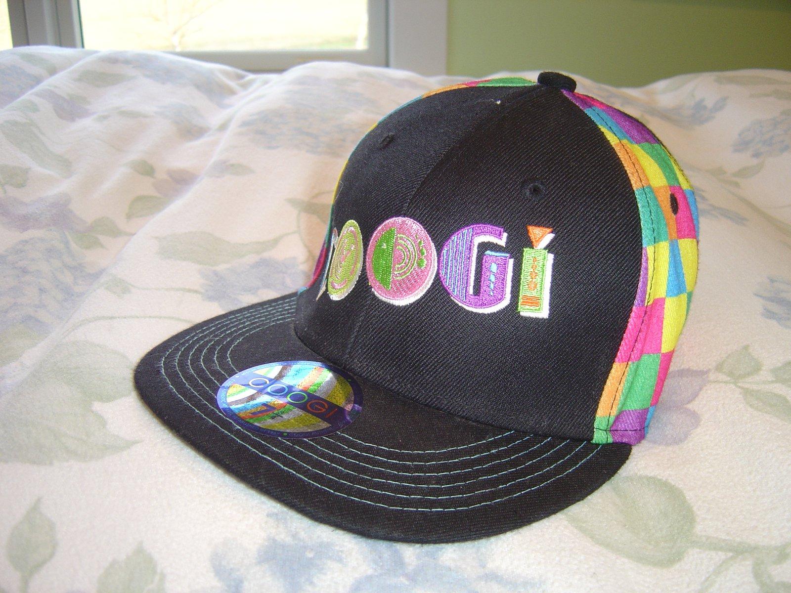 Coogi Hat