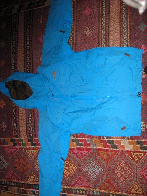 Medium North Face Jacket