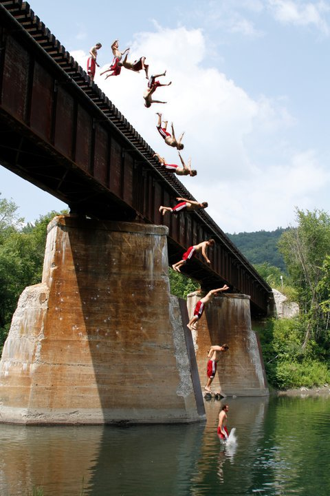 Bridge Gainer Sequence