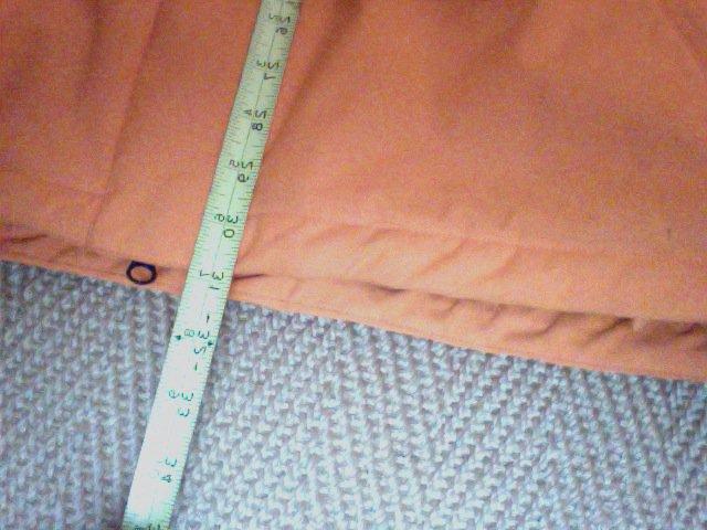 Jacket length