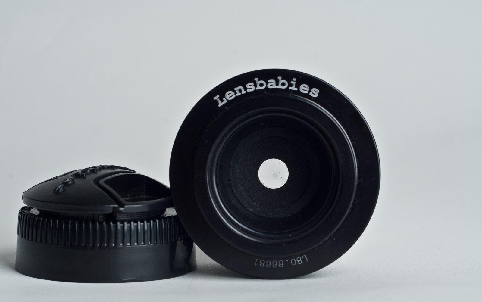 Lensbaby FS.