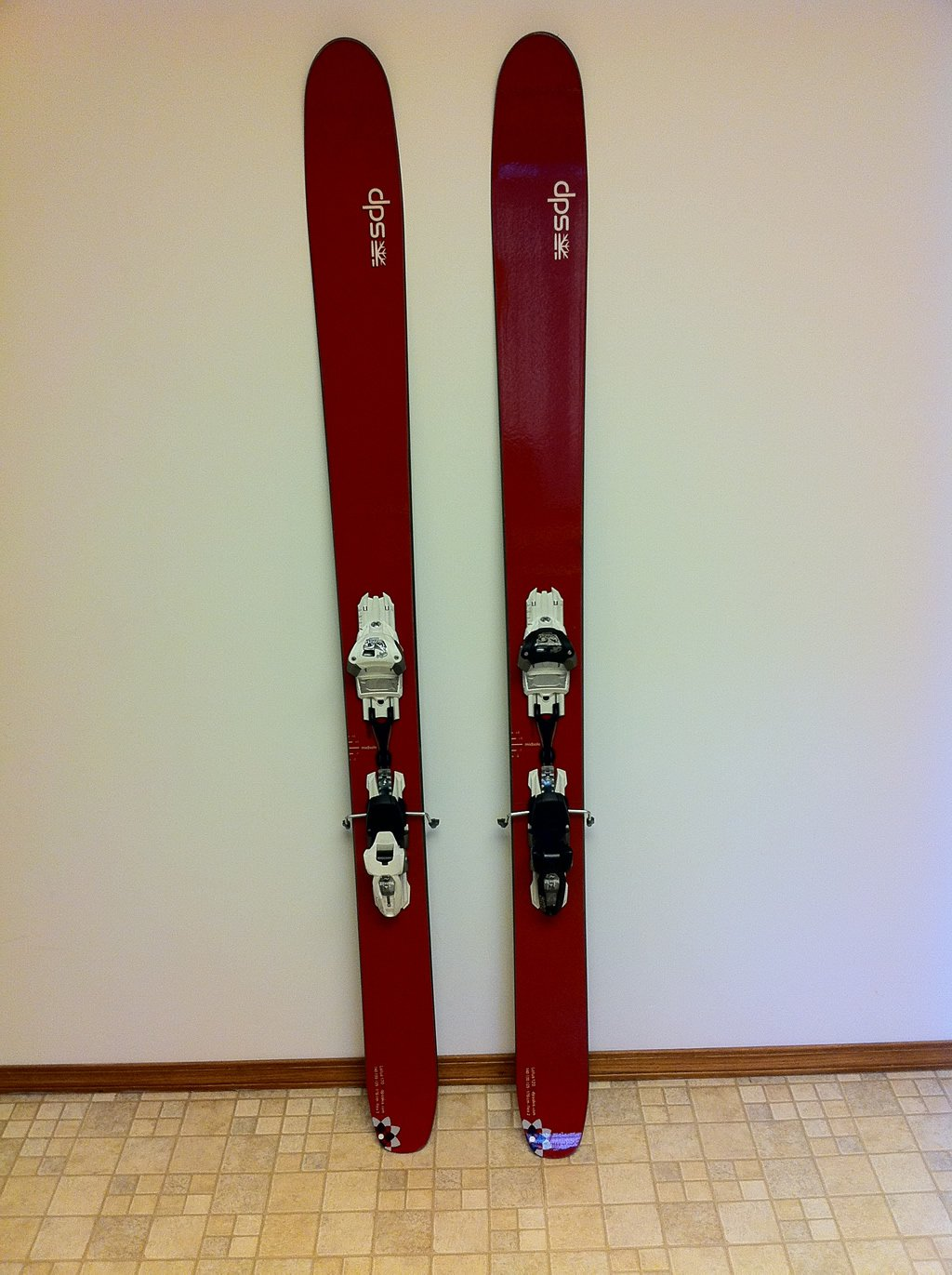 DPS 2009-10 120s 178cm for Sale