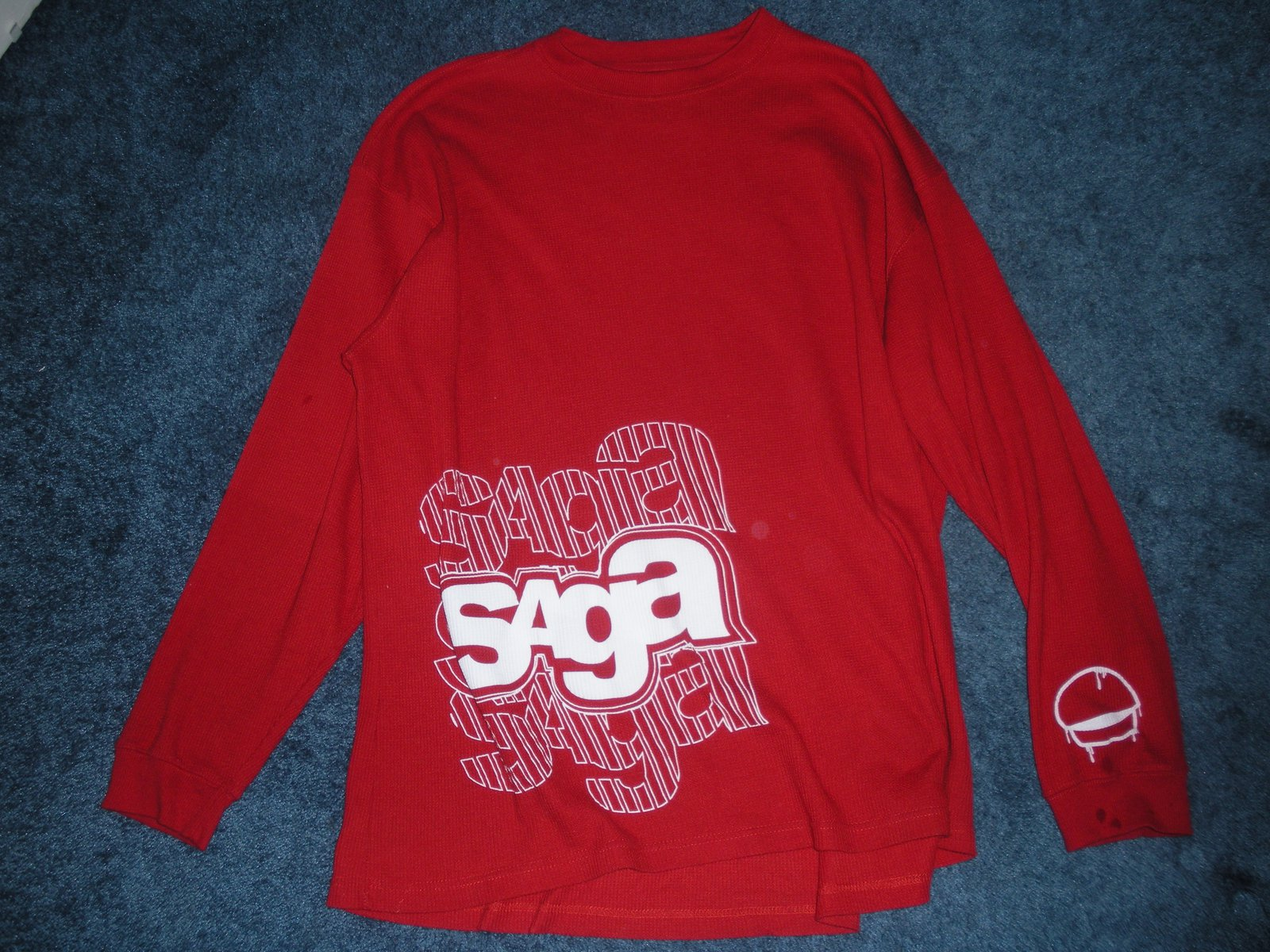 FS saga thermal