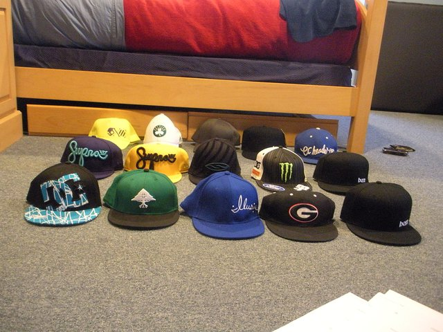 Hats for sale - 1 of 2