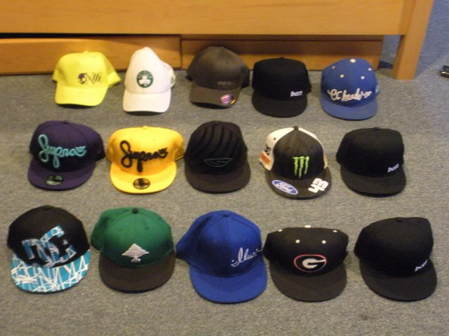 Hats for sale - 2 of 2