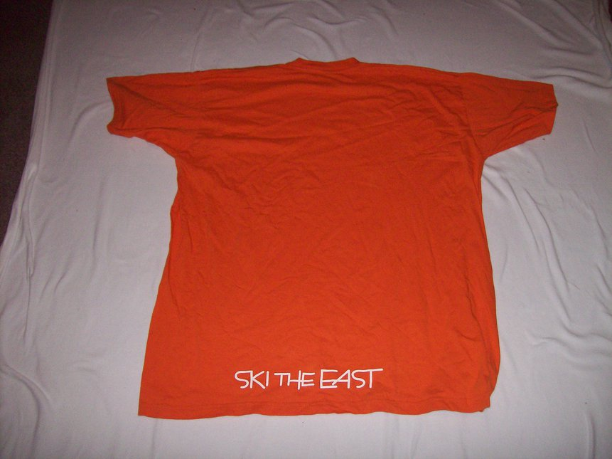 FS : Back of Shirt