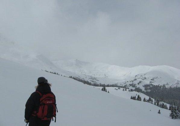 Union Meadows at Copper Mountain