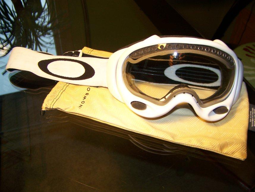 Oakley A Frames