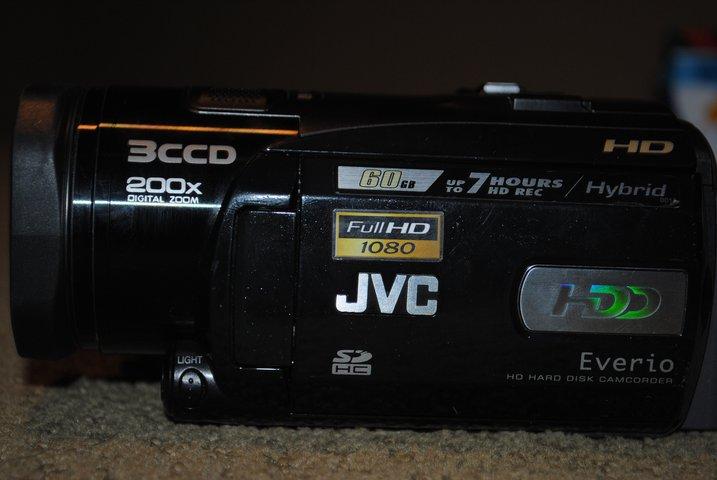 Camcorder 4 sale