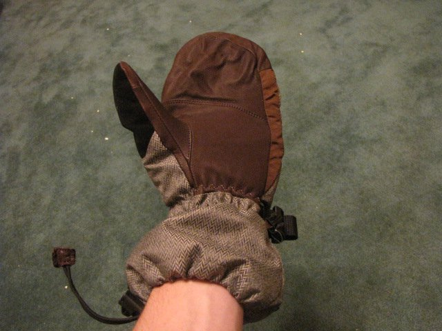 NEW mittons for sale!
