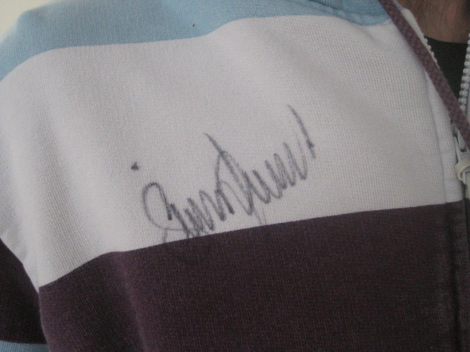 Special blend simon dumont signature