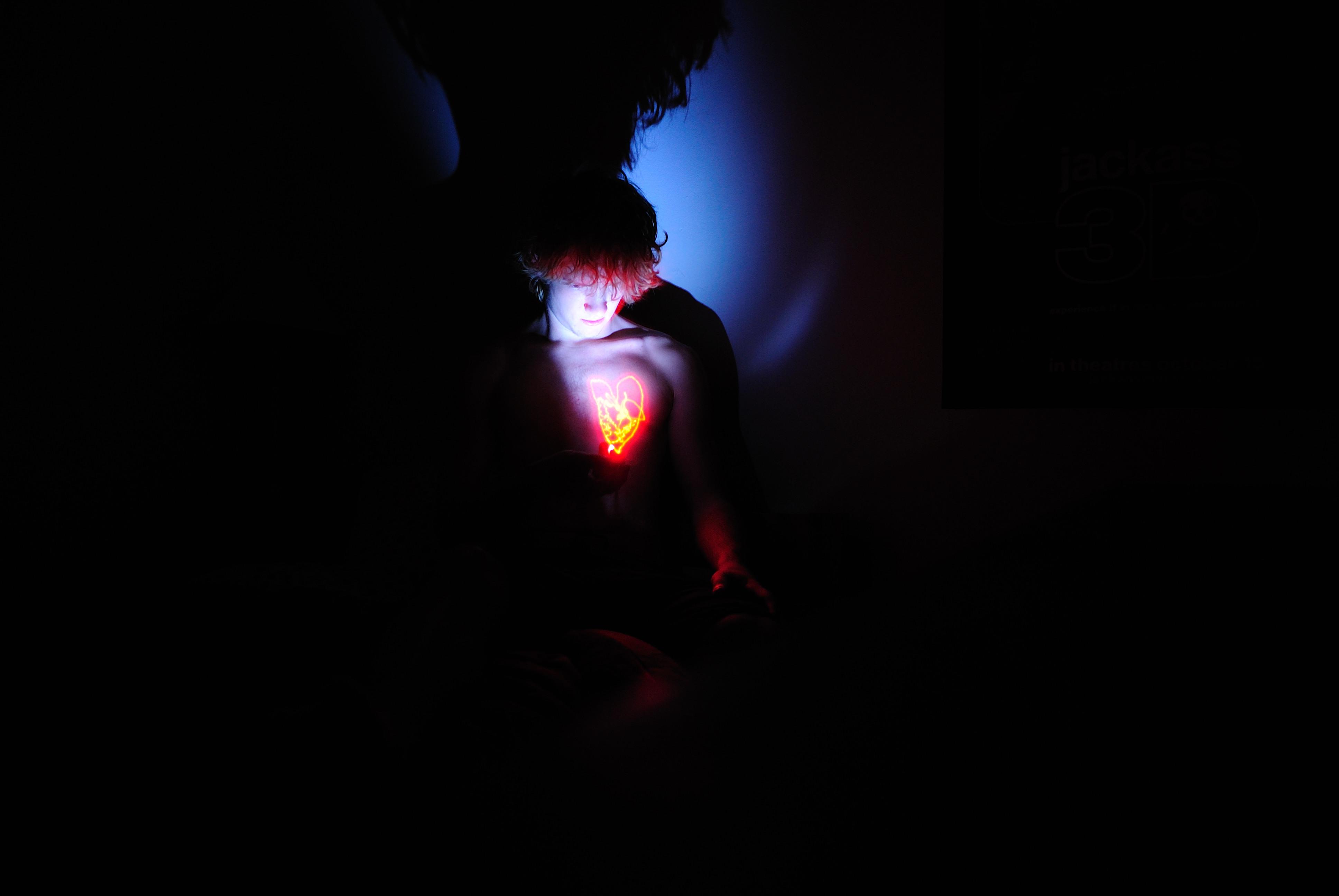 Love Glows
