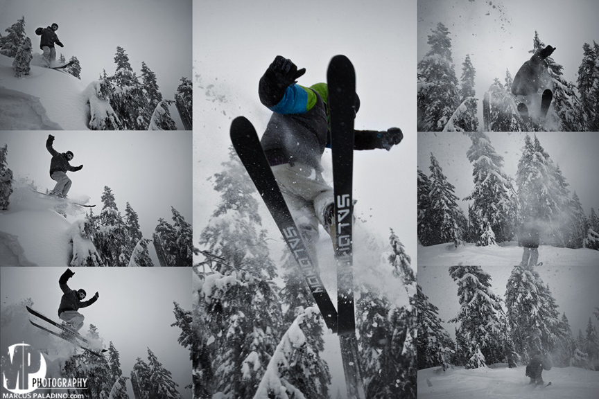 Sky Chair Sequence